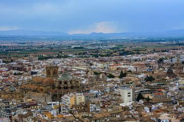 Spain Andalusia Granada