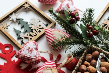 Wonderful Christmas time, lovely christmas, merry christmas