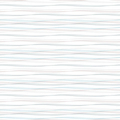 Geometric color, abstract pattern on a white background. Seamless vector background.