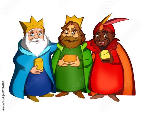 Los reyes magos en España 500_F_185224980_z0zj2iIHfkRClop2dzIQPQjiYp6BBtL1