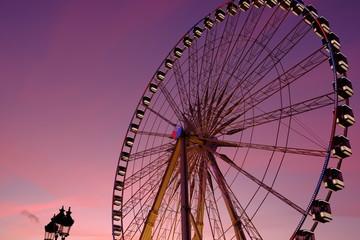 Grande Roule à Paris