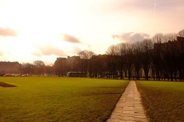 Promenade de Paris
