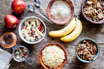 Healthy Yogurt For breakfast