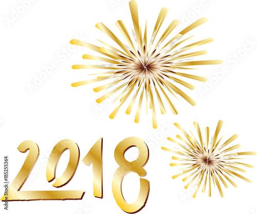 Silvester 2018, Neujahr, Frohes neues Jahr! Die besten Wünsche zum ...