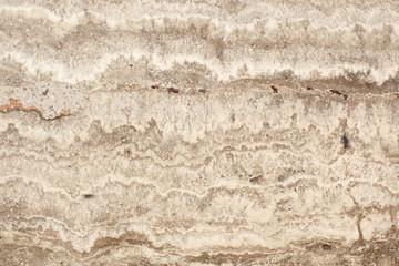 Background from natural travertine Travertino Classico