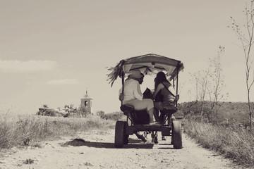 Road tripin