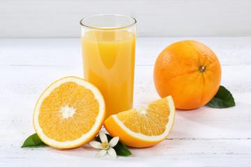 Orange Orangensaft Orangen Saft Fruchtsaft Frucht Früchte Glas