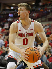 NCAA Basketball: Citadel at Ohio State