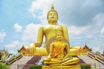 buddha background buddhism art religion Asian Thailand statue image buddhist old