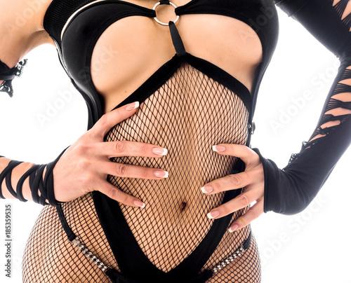 Bdsm clothing sexy