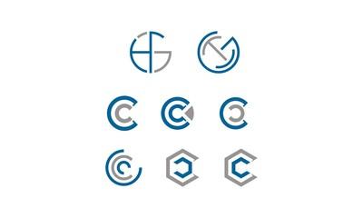emblem symbol icon vector logo