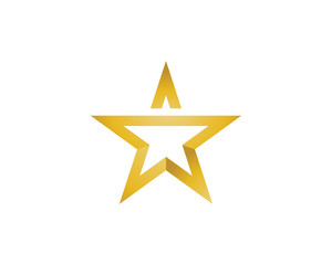 Star Logo and symbols icons  Template app