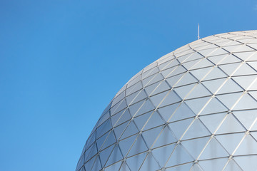 Roof dome