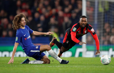 Carabao Cup Quarter Final - Chelsea vs AFC Bournemouth