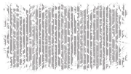 Lines, background. Vector illustration