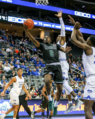 NCAA Basketball: Wagner at Seton Hall