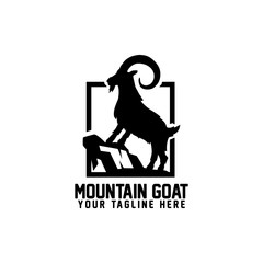Mountain Goat Logo