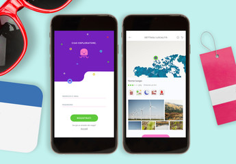 Kit per interfaccia utente esploratore