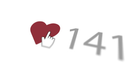 Aslant Love You Sign 141