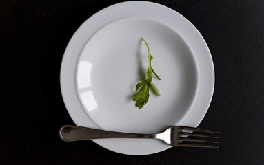 Minimal food