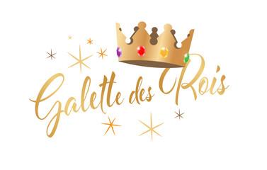 Galette des Rois / Epiphanie