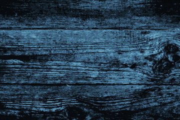 Blue vector wood texture.