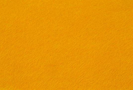 yellow felt background