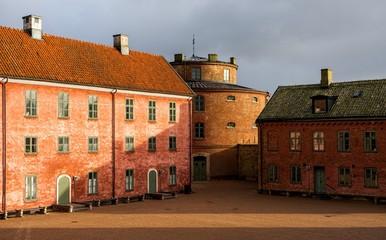 Zitadelle Landskrona Sweden