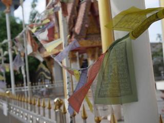 タイ 仏像 アート