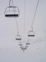 Andorra. Pais de los Pirineos. Poblacion de Encamp