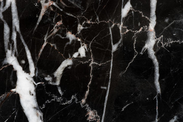 black marble texture pattern high contrast structure