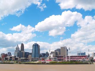Cincinnati Ohio USA