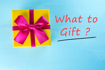 thinking aboyt question - What to give to a loved one, husband, wife, father, boss or colleague. The problem of choosing a gift for a holiday or a birthday