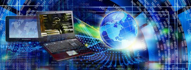 e-business technology