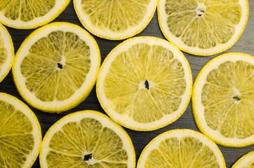 lemon, background