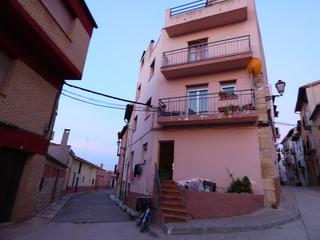 Aguaviva, poblacion de Teruel en la comunidad de Aragón, España