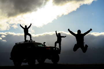 adventure, discovery and passionate people