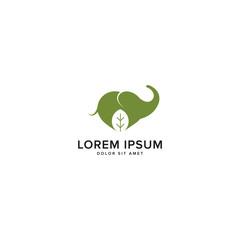 elephant leaf logo