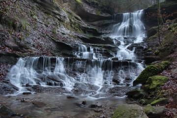 Hörschbachwasserfälle