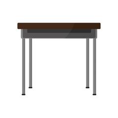 School chair design
