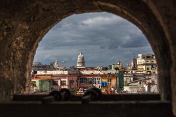 Beautiful Havana Cuba