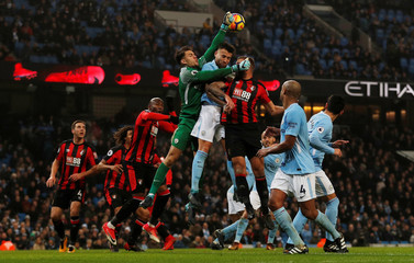 Premier League - Manchester City vs AFC Bournemouth