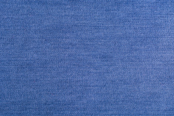 Blue jeans texture background
