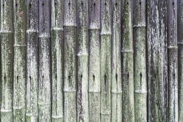 テクスチャ 竹壁