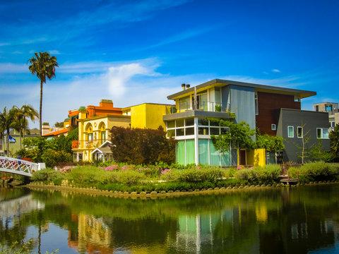 Beautiful Venice Homes