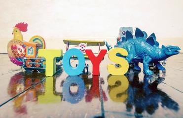 toys retro