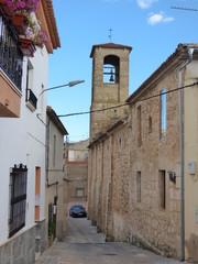 Carcelén es un municipio español situado al sureste de la península ibérica, en la provincia de Albacete, dentro de la comunidad autónoma de Castilla-La Mancha