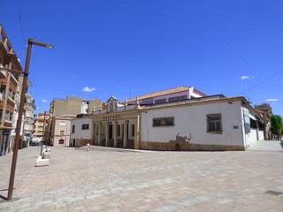 Almansa, localidad española situada  en la provincia de Albacete, dentro de la comunidad autónoma de Castilla-La Mancha