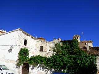 Liétor es un municipio español situado al sureste de la península ibérica, en la provincia de Albacete, dentro de la comunidad autónoma de Castilla-La Mancha