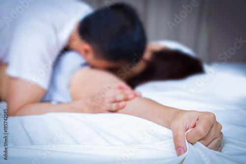 Asian Sex au travail